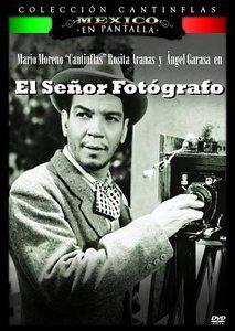 El Señor Fotografo (DVD, 2010)