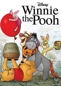 Winnie the Pooh (DVD, 2011)