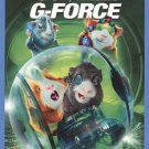 G-Force (Blu-ray/DVD, 2010, 2-Disc Set)