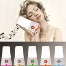 New arrival Touch sense  Music Light  LED Lamp with Speaker  Support Micro-SD/TF card USB disk FM