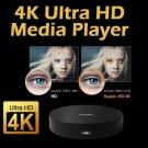 Measy B4A 4K*2K H.265 HD TV Box Android 4.4 Quad Core S812 3D HDMI Media Player