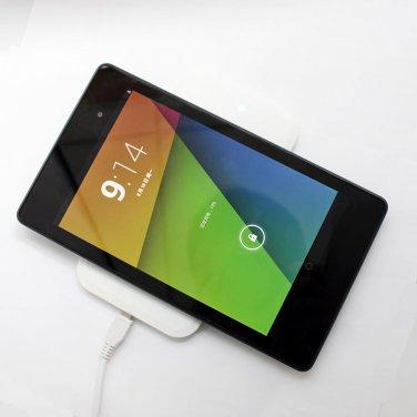QI standard Wireless Charger for Google Nexus 6 5 4  Sasmung galaxy S6 S5
