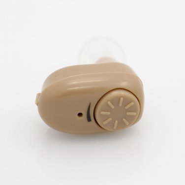 Adjustable Ear Sound Amplifier Mini Hearing aids Invisible Audiphone Acousticon Deaf-aid Acouophone
