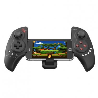 Bluetooth Telescopic Game Controller Gamepad Gaming Joystick IOS Android TV Box Smartphones Tablets