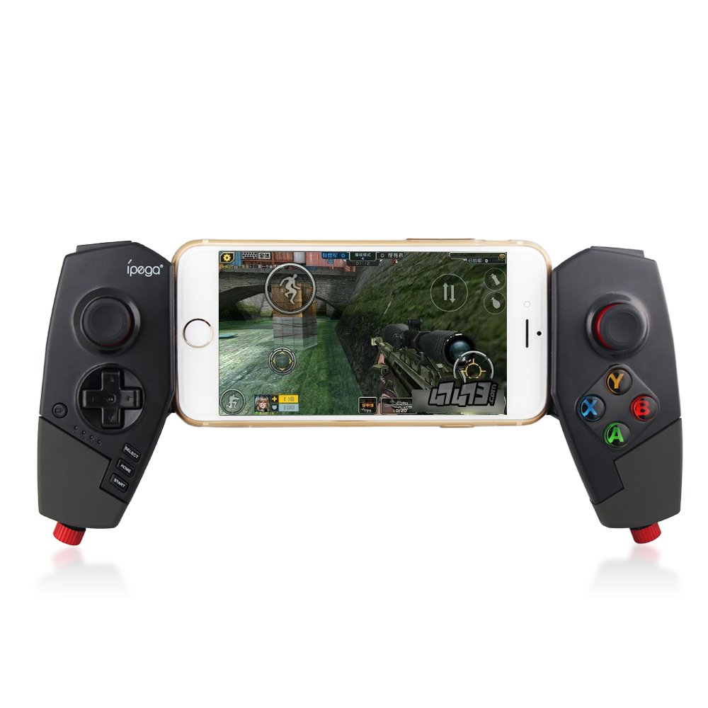 Find Xenta Wireless Bluetooth Keyboard For All Ios Ipad Android Mac 8bitdo Fc30 Pro Wifi Classic Controller Pc Telescopic 30 Game Gaming Gamepad Joystick Androi