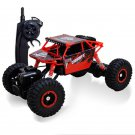 RC Toy Machines Hight Strength Shock Oversized Tires Remote control Rock Climb OFF Road Vehicle Car