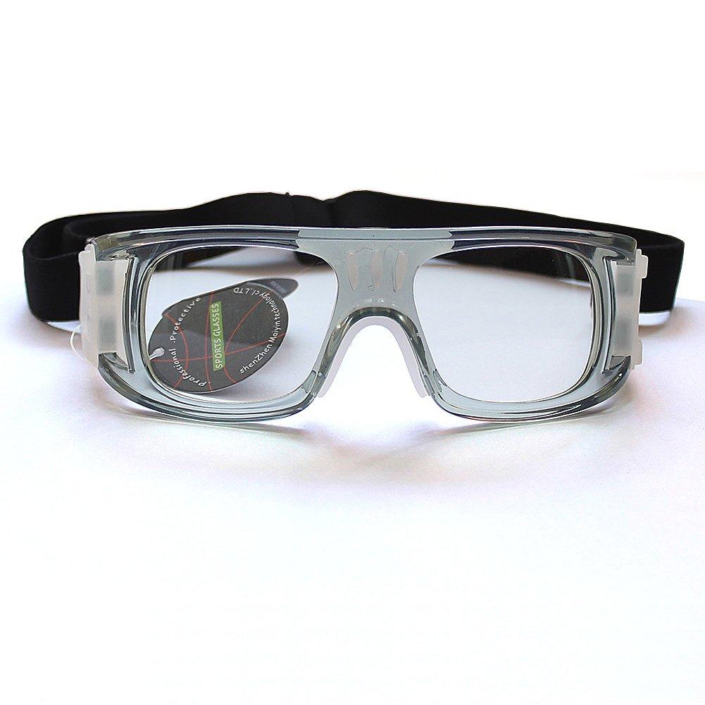 5b7d1a00af3e Basketball Glasses With Prescription Lenses