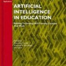 Artificial Intelligence in Education   [Hardcover-2007] R. Luckin