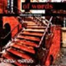 FREE SHIPPING !  A Staircase of Words Vol. 1 -Essays by Derek Beres & Dax-Devlon Ross