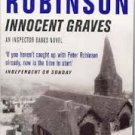 FREE SHIPPING ! Innocent Graves (The Inspector Banks Series) by Peter Robinson (Paperback-2001)