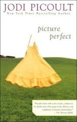 FREE SHIPPING ! Picture Perfect by Jodi Picoult (Paperback-2002)