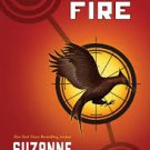 FREE SHIPPING ! Catching Fire (Hardcover – 2009) by Suzanne Collins