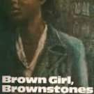 FREE SHIPPING ! Brown Girl, Brownstones (Paperback – July, 1986) by Paule Marshall
