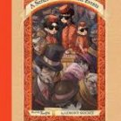 The Penultimate Peril (A Series of Unfortunate Events, Book 12) by Lemony Snicket (Hardcover-2005)