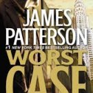 FREE SHIPPING ! Worst Case by James Patterson & Michael Ledwidge (Paperback-2011)