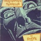 Tales of the Mysterious Traveler by Steve Ditko (Paperback First Edition 1990)