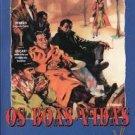 FREE SHIPPING ! Os Boas Vidas (I Vitelloni) Directed by Federico Fellini (Region Free DVD)
