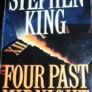 Four Past Midnight by Stephen King (Paperback-1991)