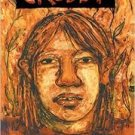 Cruddy: An Illustrated Novel by Lynda Barry (Paperback-2005)