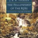 The Fellowship of the Ring (The Lord of the Rings, Part 1) by J.R.R. Tolkein (Paperback-1994)