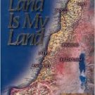 FREE SHIPPING ! Rebbe Nachman: This Land Is My Land (Hardcover-2002)
