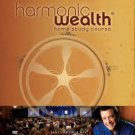 FREE SHIPPING ! Harmonic Wealth Audio Study Course by James Arthur Ray (Audio CD-2008)