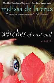 Free Shipping ! Witches of East End (Paperback � 2012) by Melissa de la Cruz