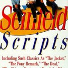The Seinfeld Scripts: The First and Second Seasons (Paperback-1998 ) by Jerry Seinfeld & Larry David