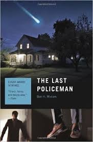FREE SHIPPING ! The Last Policeman: A Novel (Paperback � May 13, 2013) by Ben H. Winters