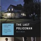 FREE SHIPPING ! The Last Policeman: A Novel (Paperback – May 13, 2013) by Ben H. Winters