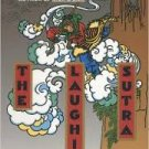 The Laughing Sutra (Paperback – 1992) by Mark Salzman [Signed Copy]