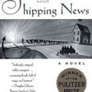 FREE SHIPPING ! The Shipping News (Paperback – June 1, 1994) by Annie Proulx