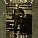 FREE SHIPPING ! Edison: Inventing the Century (Hardcover – February 9, 1995) by Neil Baldwin