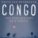 FREE SHIPPING ! Congo: The Epic History of a People (Paperback -2015) by David Van Reybrouck