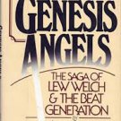 Genesis Angels:The Saga of Lew Welch and the Beat Generation(Signed First Ed. 1979) by Aram Saroyan