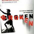 FREE SHIPPING ! Broken: (Paperback – 2007) by William Cope Moyers with Katherine Ketcham