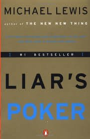 FREE SHIPPING ! Liar's Poker: Rising Through the Wreckage on Wall Street  by Michael Lewis