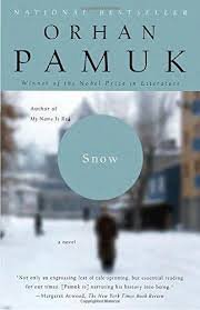 FREE SHIPPING ! Snow (Paperback � 2005) by Orhan Pamuk