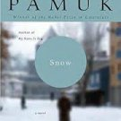 Snow (Paperback – 2005) by Orhan Pamuk