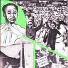 FREE SHIPPING Frantz Fanon, Soweto and American Black Thought (Paperback – 1978) by Lou Turner