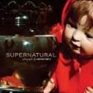 FREE SHIPPING !  Supernatural (Hardcover – November 1, 2005) by Lindsay Brice