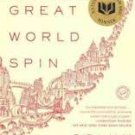 FREE SHIPPING !  Let the Great World Spin (Paperback – 2010) by Colum McCann
