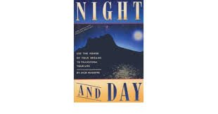 FREE SHIPPING ! Night & Day:Use the Power of Your Dreams to Transform Your Life  by Jack Maguire