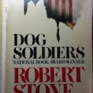 FREE SHIPPING ! Dog Soldiers (Paperback-1981) by Robert Stone