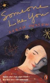 FREE SHIPPING !  Someone Like You (Mass Market Paperback � June 1, 2000) by Sarah Dessen