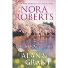 FREE SHIPPING ! The MacGregors: Alan & Grant (Paperback-2017) by Nora Roberts