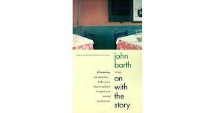 FREE SHIPPING !  On With The Story: Stories (Paperback � 1997) by John Barth