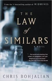 FREE SHIPPING !  The Law of Similars (Paperback �2000) by Chris Bohjalian