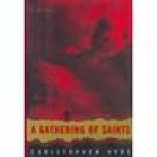FREE SHIPPING ! A Gathering of Saints (Hardcover-1996) by Christopher Hyde