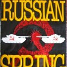 FREE SHIPPING ! Russian Spring (Paperback-1986) by Dennis Jones